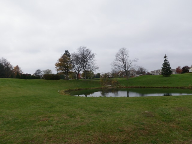 Golf Course Views Country Club Village Northville